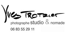 PHOTOGRAPHE LOGO